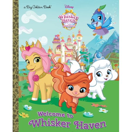 Whisker haven birthday card clipart jpg free stock Welcome to Whisker Haven (Disney Palace Pets: Whisker Haven Tales) jpg free stock