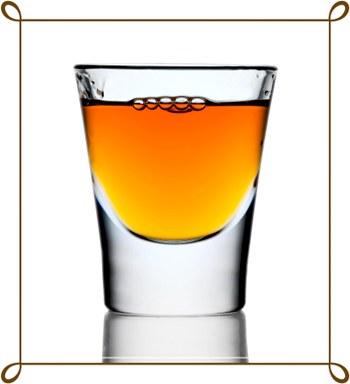 Whiskey shot glass clipart svg black and white Shot Glass Clipart | Free download best Shot Glass Clipart ... svg black and white