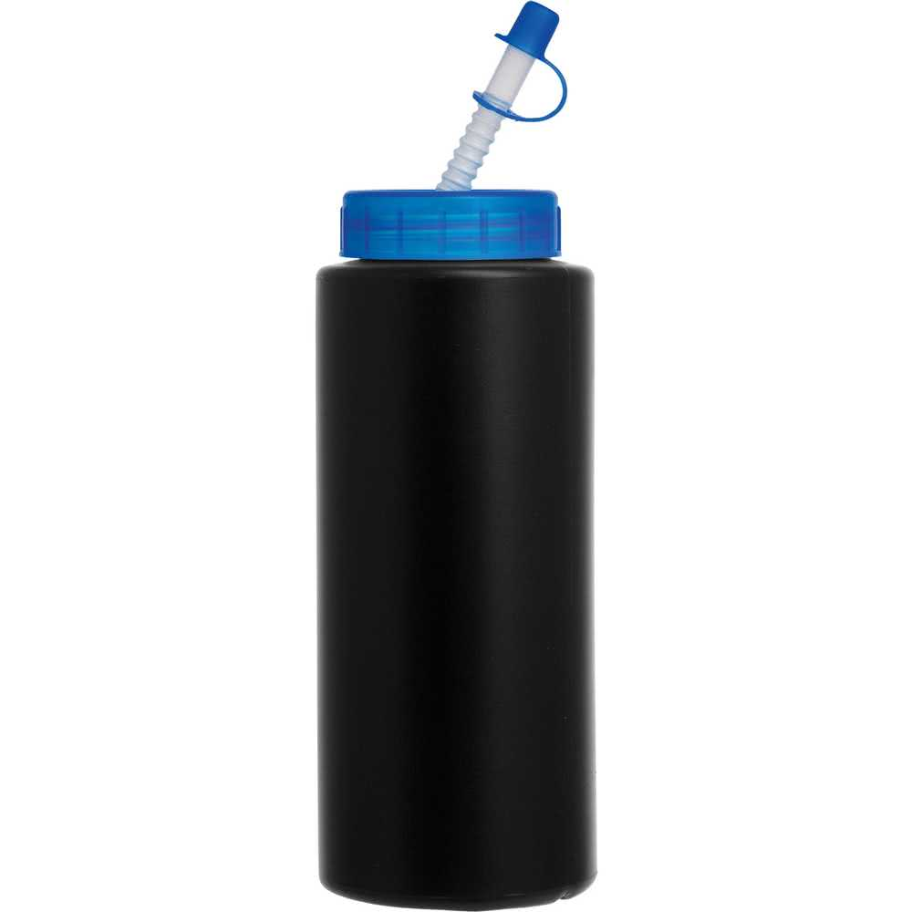 Whistle bottle clipart image free download Sports Bottle with Flex Whistle Straw Lid (32 Oz.) image free download