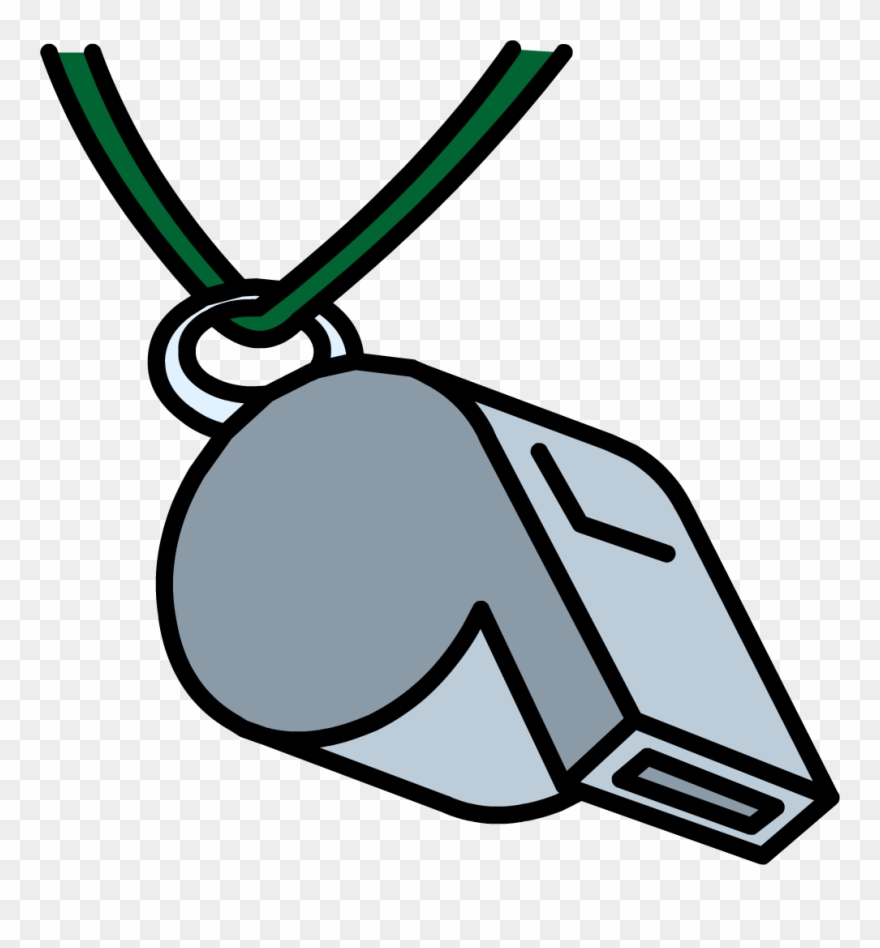 Whistle bottle clipart banner royalty free Netball Clipart Whistle - Clip Art Whistle - Png Download ... banner royalty free