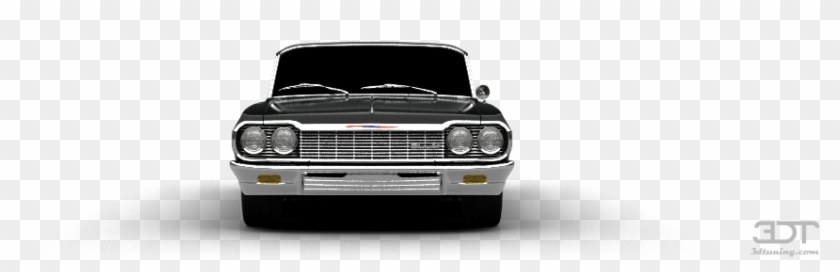 White 2002 chevy impala ss front view clipart clip art transparent library Chevrolet Impala Ss 409 Coupe - Morris Marina, HD Png ... clip art transparent library