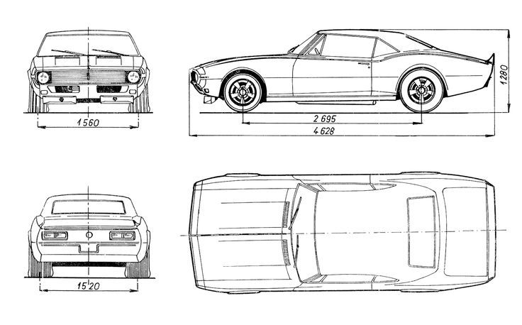 White 2002 chevy impala ss front view clipart vector black and white stock Картинки по запросу chevrolet impala 69 blueprint ... vector black and white stock
