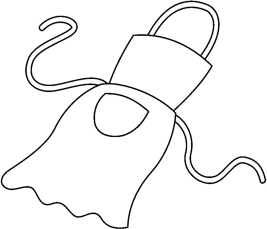 White art apron clipart vector transparent Free Apron Cliparts, Download Free Clip Art, Free Clip Art ... vector transparent