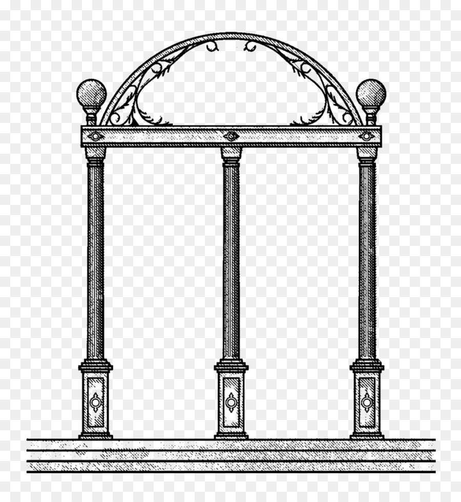White arch clipart royalty free stock White Background clipart - Student, University, Architecture ... royalty free stock