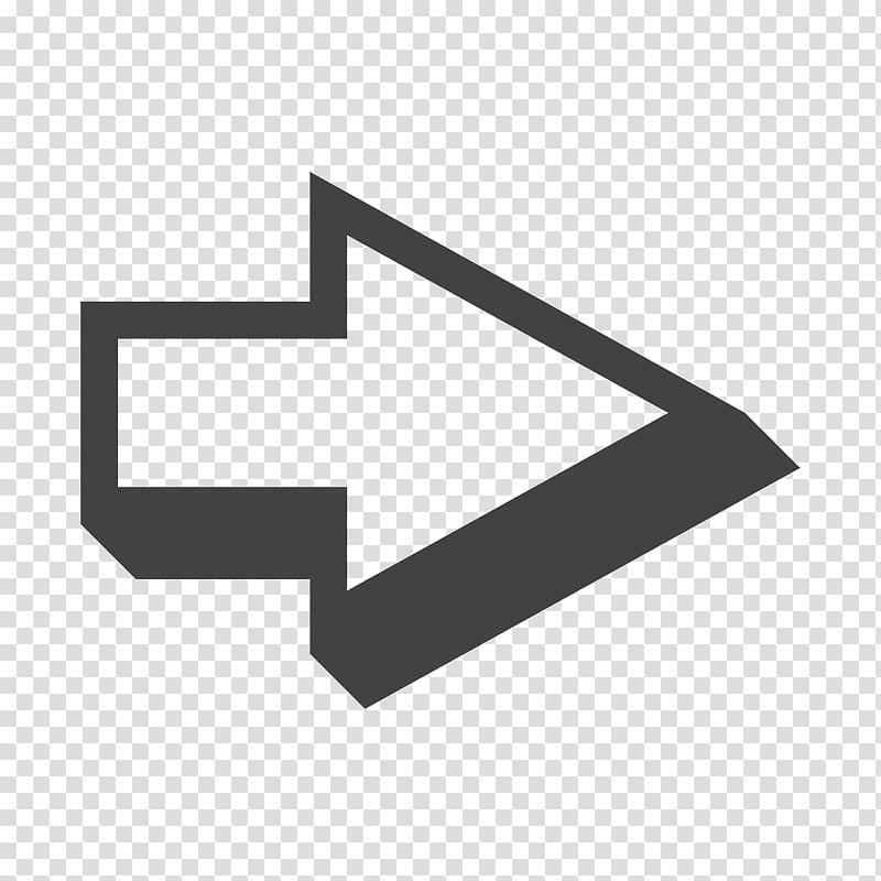 White arrow clipart icon jpg freeuse stock Gray arrow signage, Angle White Black Pattern, Arrow Icon in ... jpg freeuse stock