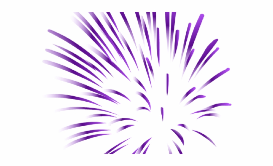 White background clipart download png black and white library Purple Fireworks White Background, HD Png Download (50288 ... png black and white library
