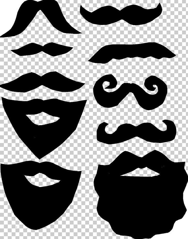 White beard cut out clipart vector transparent stock Moustache Lip Beard Template PNG, Clipart, Beard, Beard And ... vector transparent stock