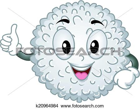 White blood cell clipart picture transparent stock Clipart of White Blood Cell Mascot k20964984 - Search Clip Art ... picture transparent stock