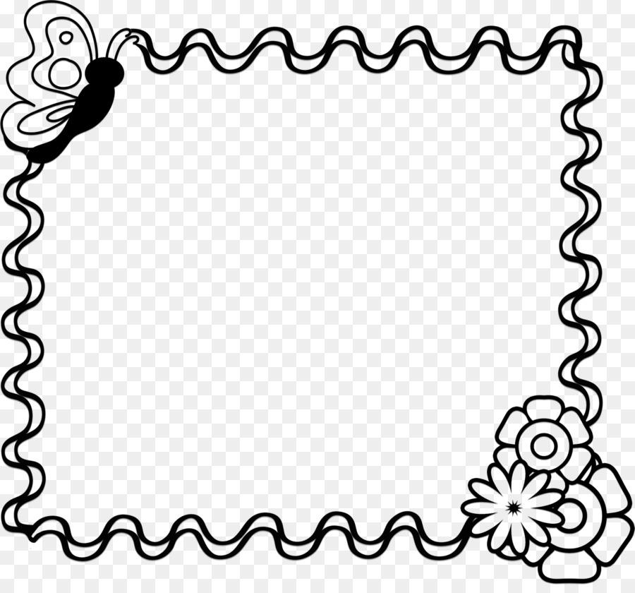 White borders clipart clip art free Black And White Border clipart - Circle, Rectangle, Border ... clip art free