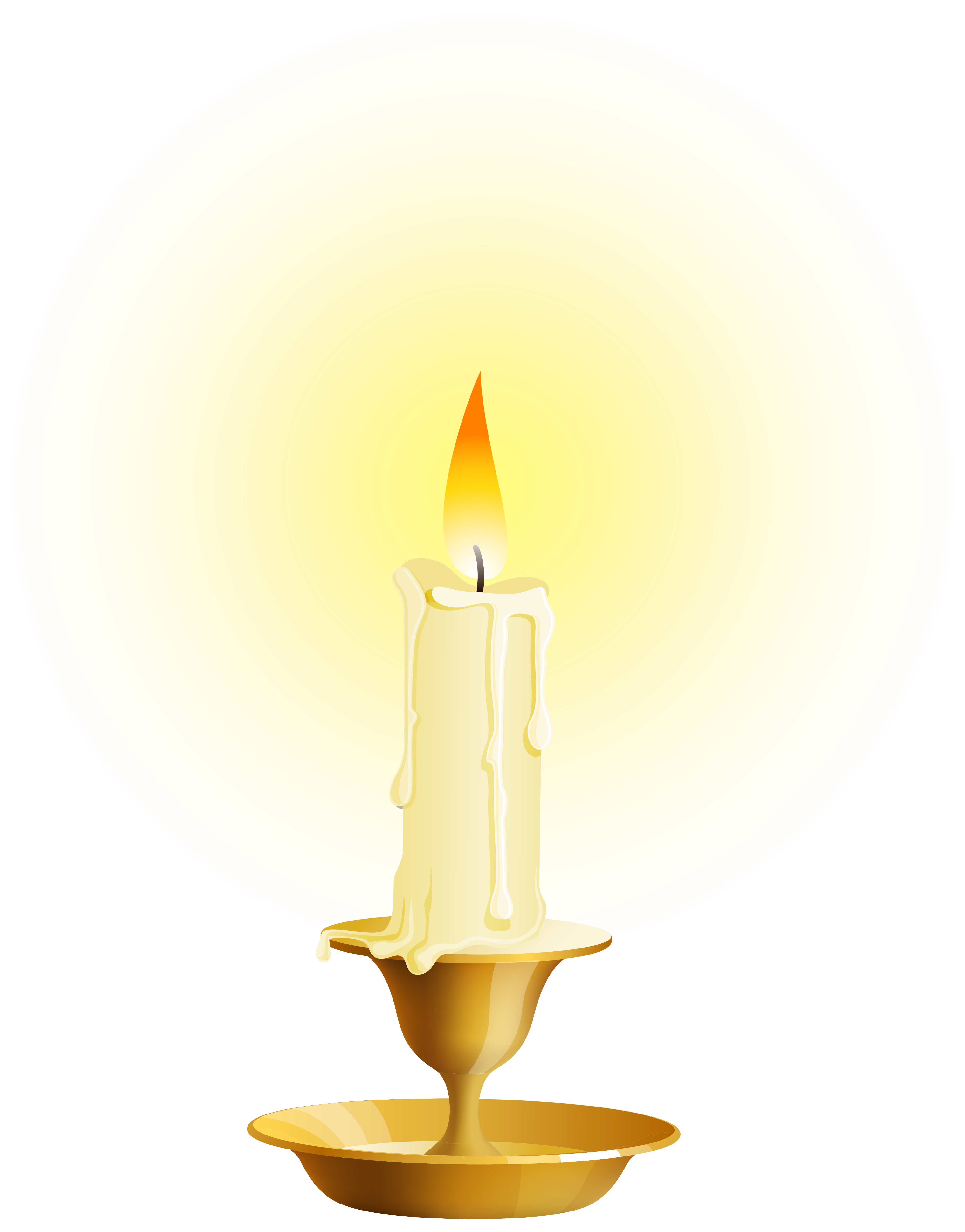 White candle bags clipart with transparent background clip art freeuse stock White Candle PNG Clip Art - Best WEB Clipart clip art freeuse stock