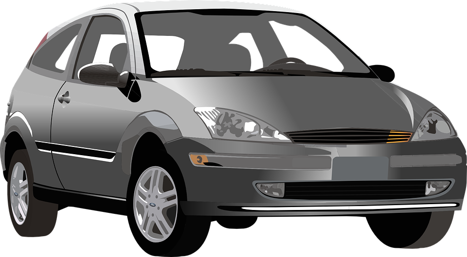 White car clipart image transparent download PNG Vehicles Black And White Transparent Vehicles Black And White ... image transparent download