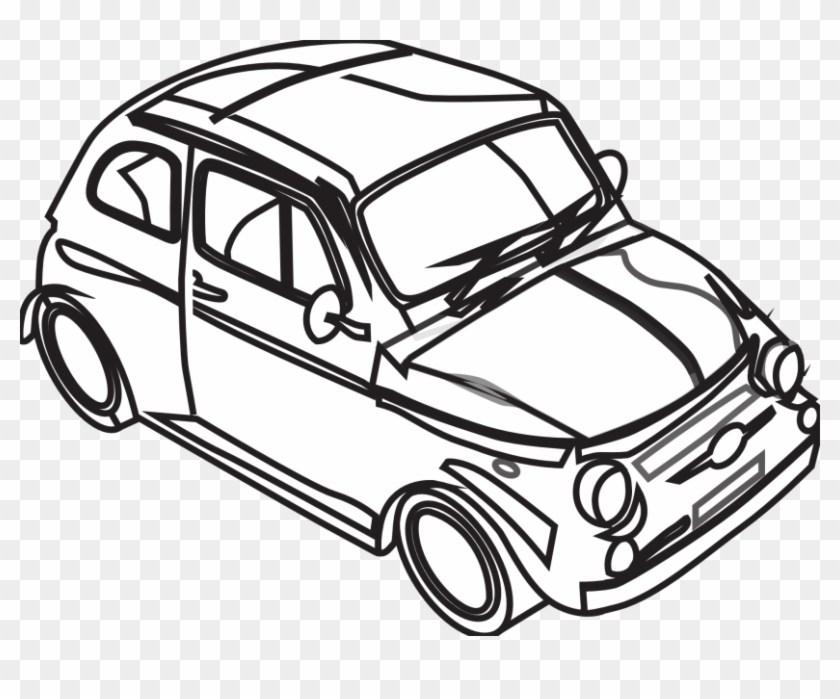 White car clipart top jpg royalty free download Car clipart top view black and white 4 » Clipart Portal jpg royalty free download