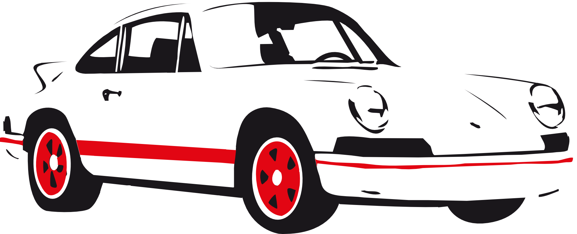 White car clipart top clipart library Car Clipart Black And White | Free download best Car Clipart ... clipart library