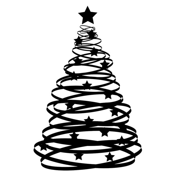 White christmas tree design clipart download Free White Christmas Tree Images, Download Free Clip Art ... download