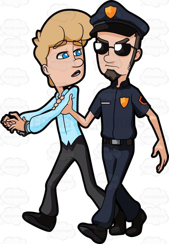 White collar crime arrest clipart image freeuse Cartoon Crime Clipart | Free download best Cartoon Crime ... image freeuse