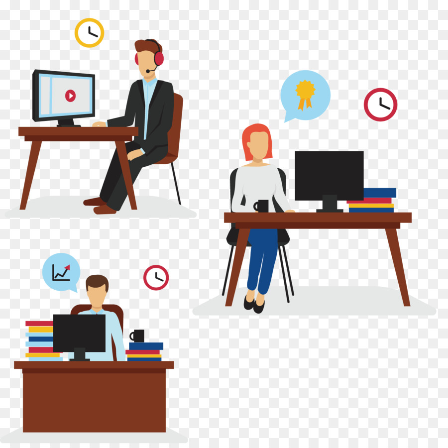 White collar job clipart clip free Easel Background png download - 1500*1500 - Free Transparent ... clip free