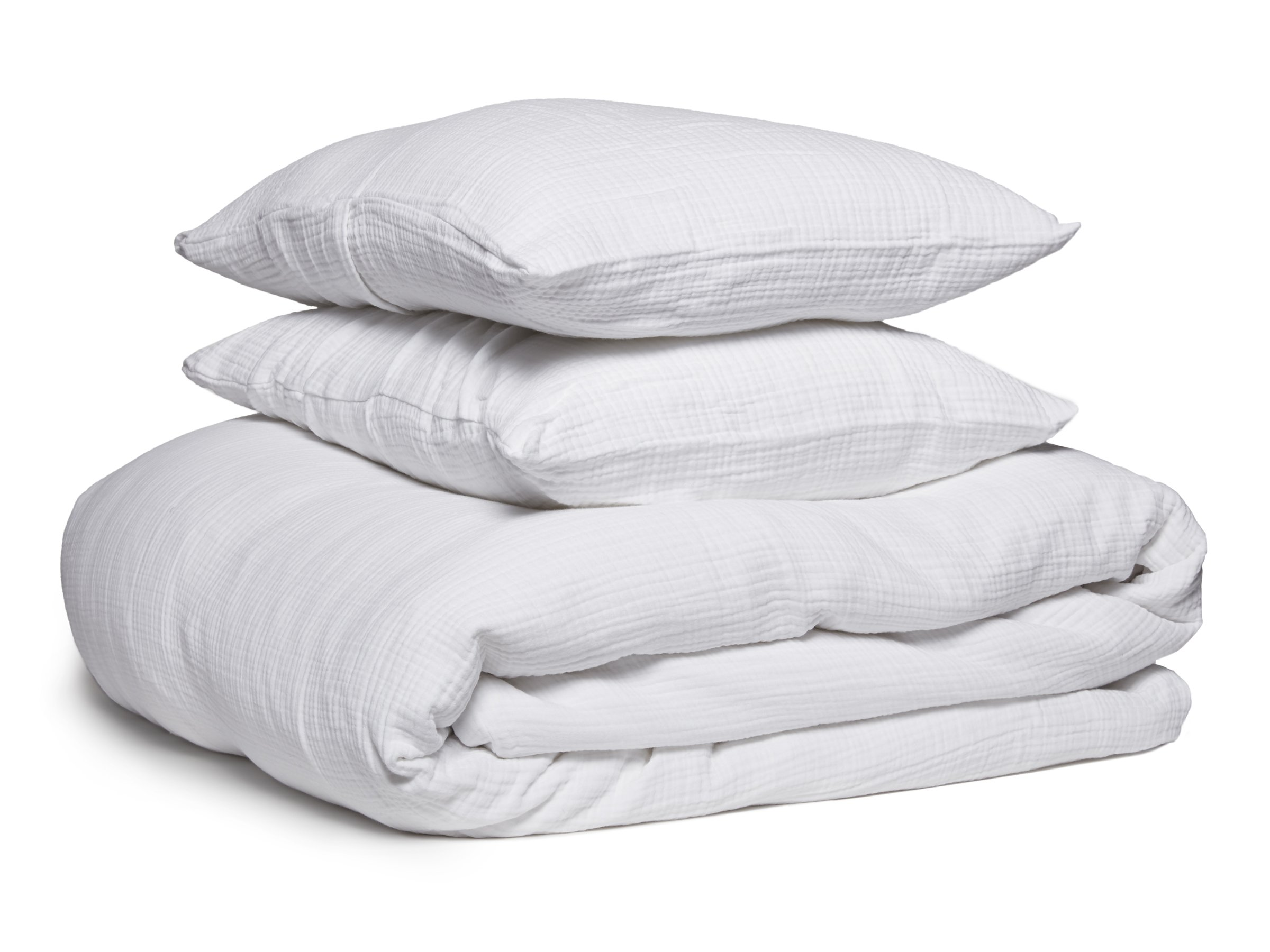 White comforter clipart picture black and white download Cloud Cotton Duvet Cover Set picture black and white download