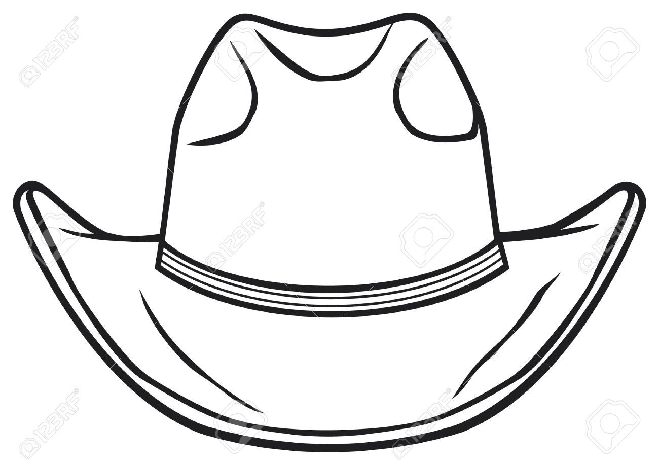 White cowboy hat clipart graphic library stock White cowboy hat clipart 1 » Clipart Portal graphic library stock
