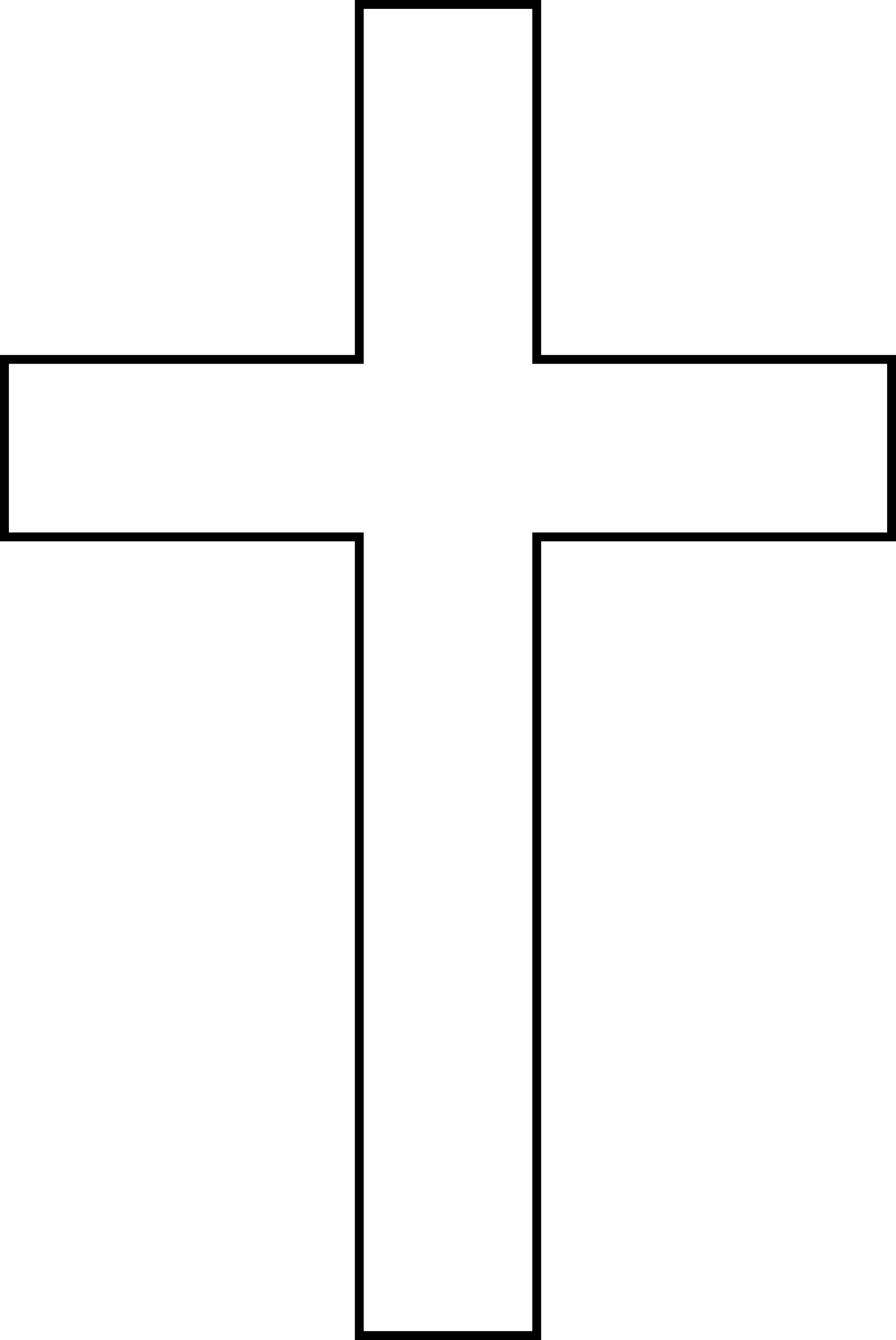 White cross clipart png free stock Clipart - Cross png free stock