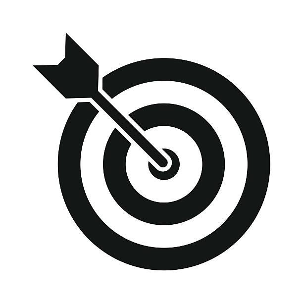 White darts clipart graphic transparent stock Dart clipart black and white 5 » Clipart Station graphic transparent stock