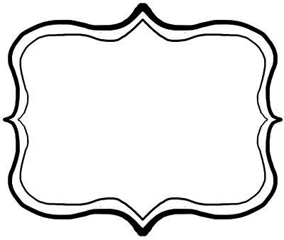 White decorative text box clipart svg free Text Boxes Clipart | Free download best Text Boxes Clipart ... svg free