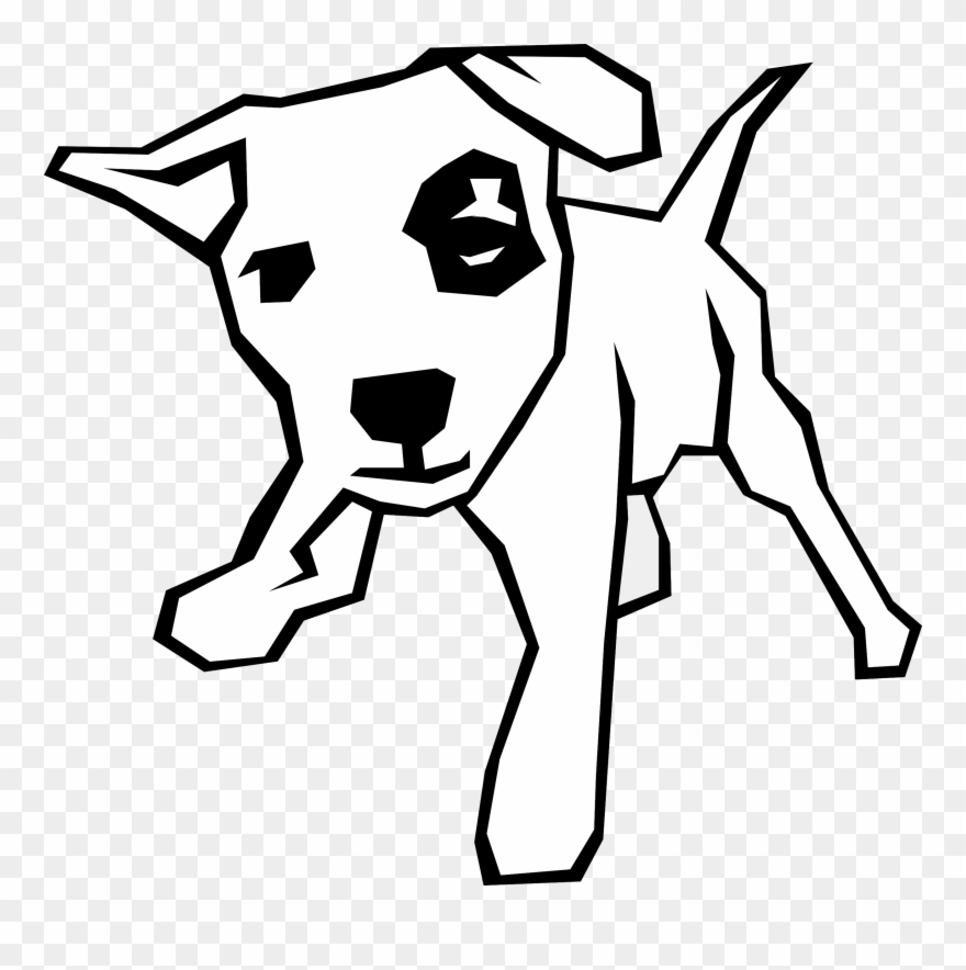 White dog with family clipart picture black and white Free Tree Family Clipart Silhouette - Dog Clip Art - Png ... picture black and white