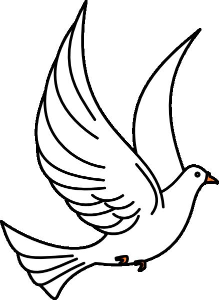 White dove in flight clipart clipart transparent stock Free White Dove Cliparts, Download Free Clip Art, Free Clip ... clipart transparent stock