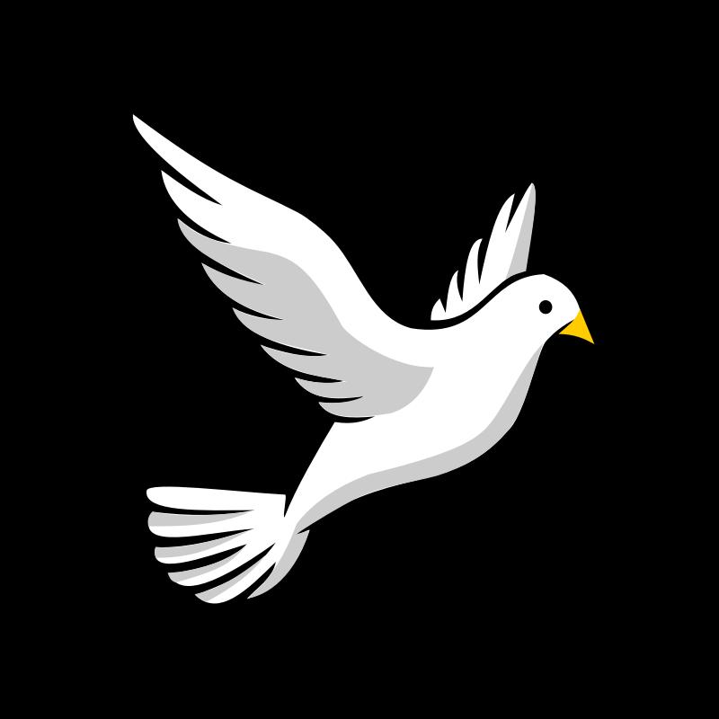 White peace dove clipart clip art freeuse download Free Peace Dove Clipart, Download Free Clip Art, Free Clip ... clip art freeuse download