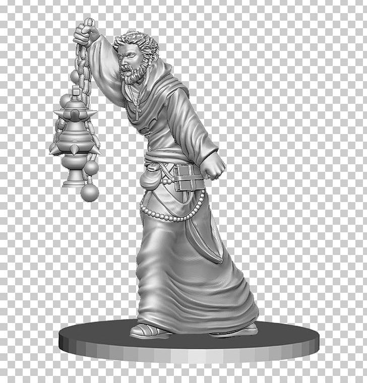 White figurines clipart png clipart freeuse download Sculpture Figurine PNG, Clipart, Black And White, Figurine ... clipart freeuse download