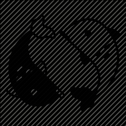 White fill zodiac clipart transparent library \'Zodiac Fill\' by Chanut is Industries transparent library