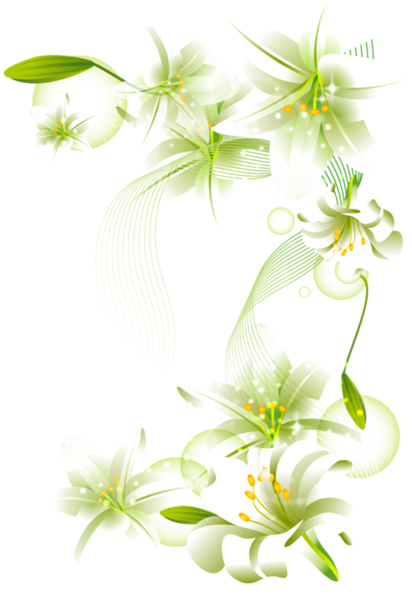 White flower clipart png svg royalty free download White_Flowers_Element_Free_Transparent_Clipart.png?m=1367618400 svg royalty free download