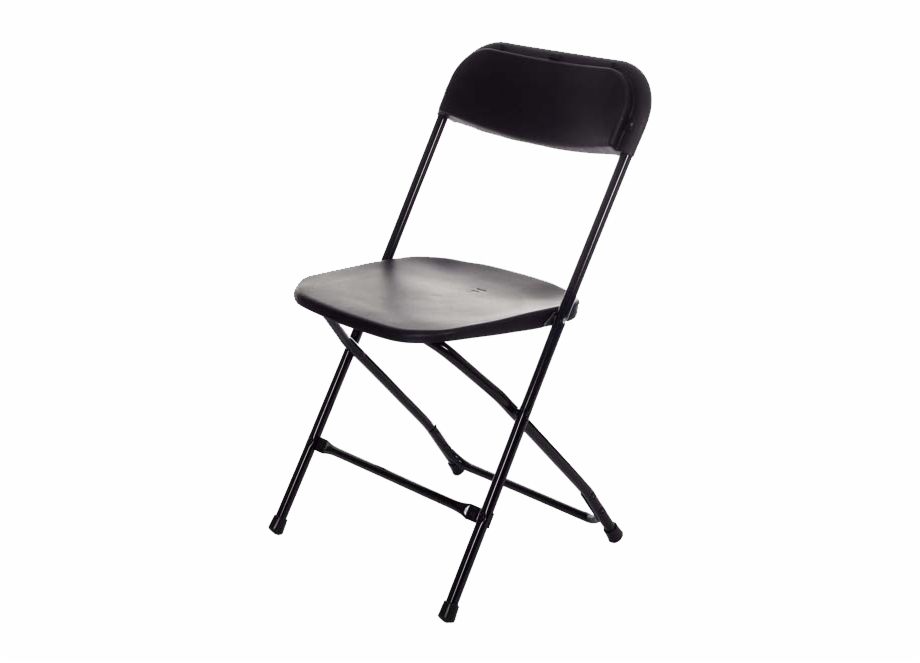 White folding chair clipart png transparent download Folding Chair Png - Black Folding Chair Png Free PNG Images ... png transparent download