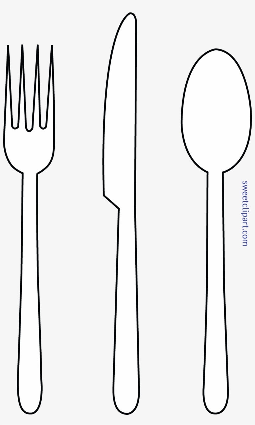White forks and knife clipart jpg library stock Fork Knife Clipart Png - Fork And Knife White Png - Free ... jpg library stock