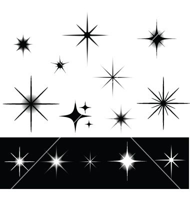 White glitter 3 clipart clipart royalty free stock Free White Sparkle Cliparts, Download Free Clip Art, Free ... clipart royalty free stock