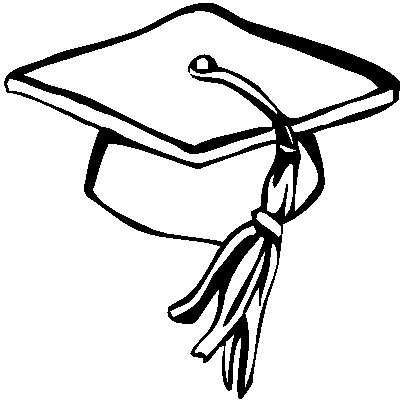White graduation hat clipart clip royalty free library Free Graduation Cap Cliparts, Download Free Clip Art, Free ... clip royalty free library