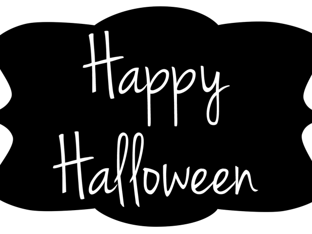White halloween clipart png black and white stock Black And White Halloween Clipart 17 - 192 X 300 | carwad.net png black and white stock