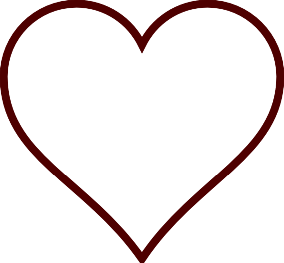 White heart clipart transparent background svg black and white Heart Clipart Background   Free download best Heart Clipart ... svg black and white