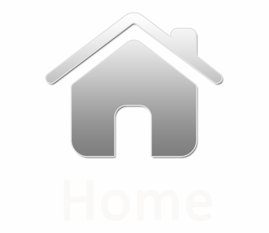 White home icon transparent clipart clipart freeuse White Home Button Icon , Png Download - White Homepage Icon ... clipart freeuse