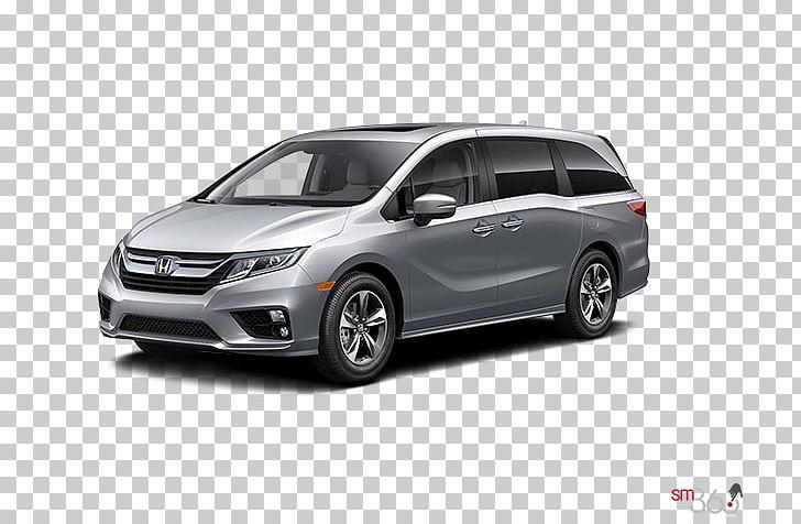 White honda odyssey clipart jpg library download Honda Today Car Minivan 2018 Honda Odyssey Touring PNG ... jpg library download