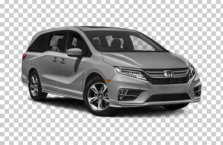 White honda odyssey clipart svg library 2018 Honda Odyssey EX-L Minivan Vehicle PNG, Clipart, 2018 ... svg library