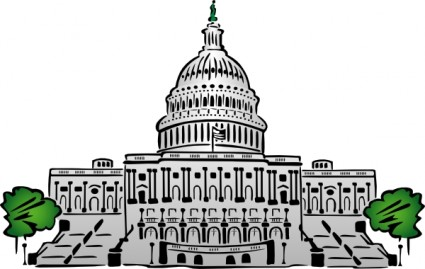 White house free clipart png transparent Free White House Vector, Download Free Clip Art, Free Clip ... png transparent