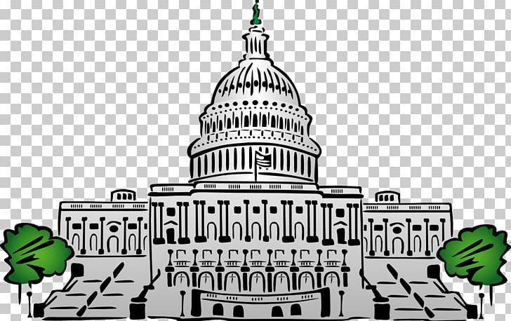 White house legislative house clipart jpg royalty free United States Capitol White House Government PNG, Clipart ... jpg royalty free