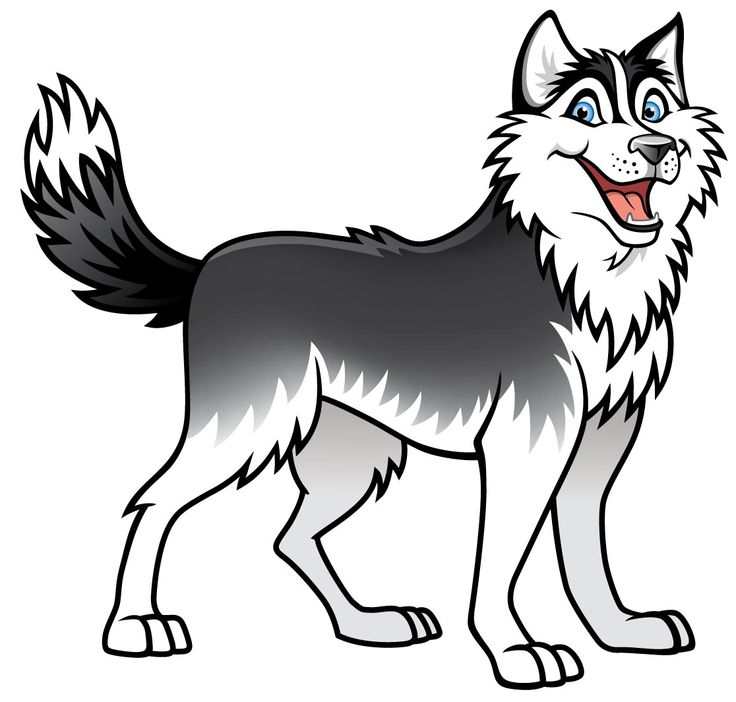 White husky clipart svg free download Collection of Husky clipart | Free download best Husky ... svg free download