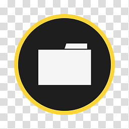 White icon set clipart clip art transparent download Circular Icon Set, Folder, white folder icon transparent ... clip art transparent download