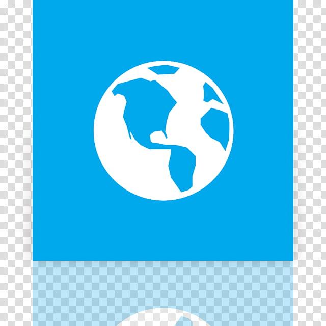 White icon set clipart banner Metro UI Icon Set Icons, Globe_mirror, blue and white globe ... banner