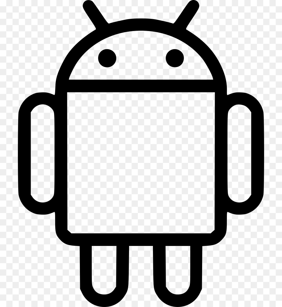 White icons clipart android picture royalty free library Development Icon clipart - White, Black, Product ... picture royalty free library