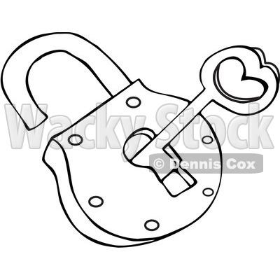 White keyed lock clipart vector freeuse stock Door Knob Clipart   Free download best Door Knob Clipart on ... vector freeuse stock