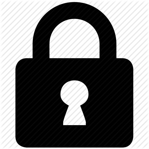 White keyed lock clipart picture black and white Lock Clipart   Free download best Lock Clipart on ClipArtMag.com picture black and white