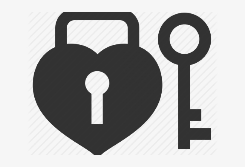 White keyed lock clipart image library download Lock Keys Facts Clipart Transparent - Lock - Free ... image library download