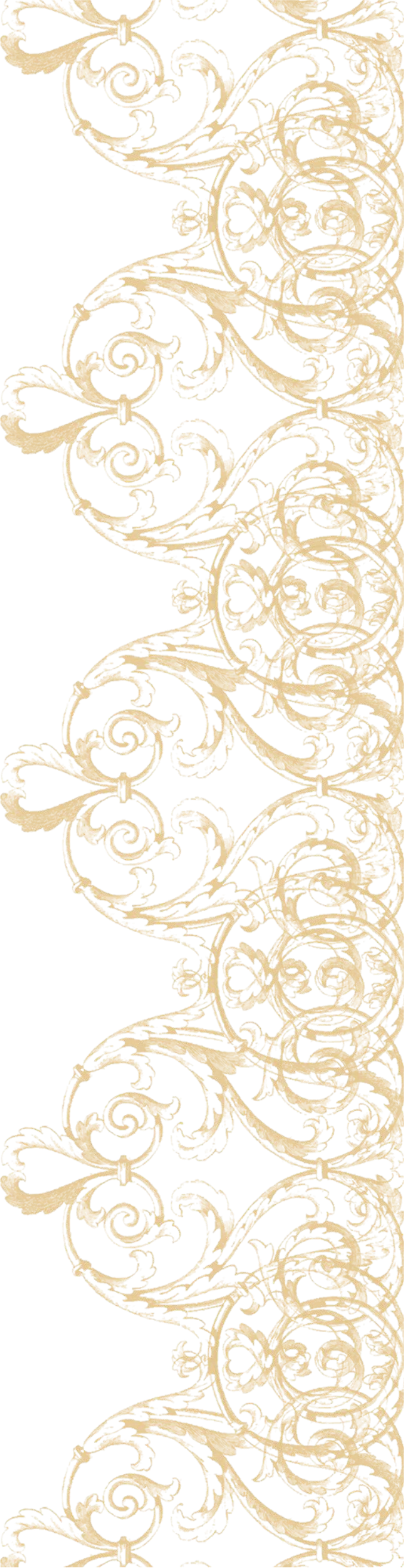 White lacy border clipart black and white White Lace Clip Art Free | Vintage Lace Border image ... black and white